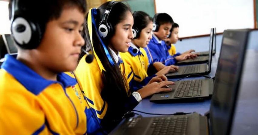 MINEDU destinará 10 millones de soles para financiar 120 proyectos de innovación pedagógica - www.minedu.gob.pe