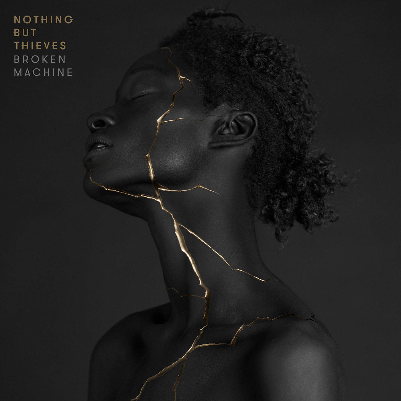 Nothing But Thieves - Broken Machine (Deluxe)
