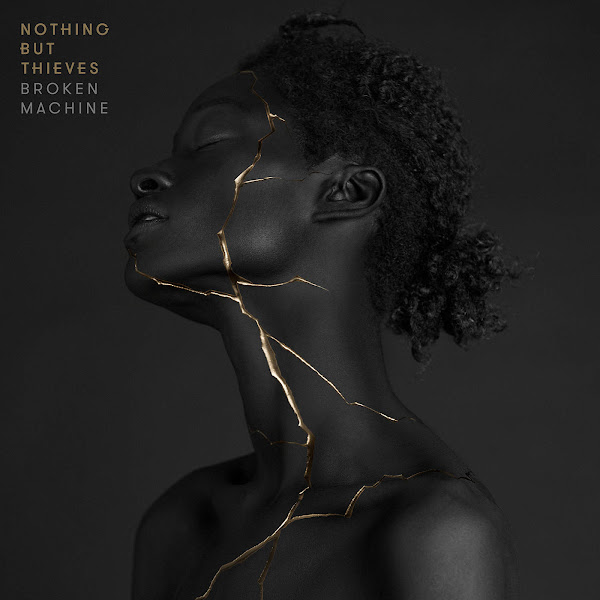 Nothing But Thieves - Broken Machine (Deluxe) Cover