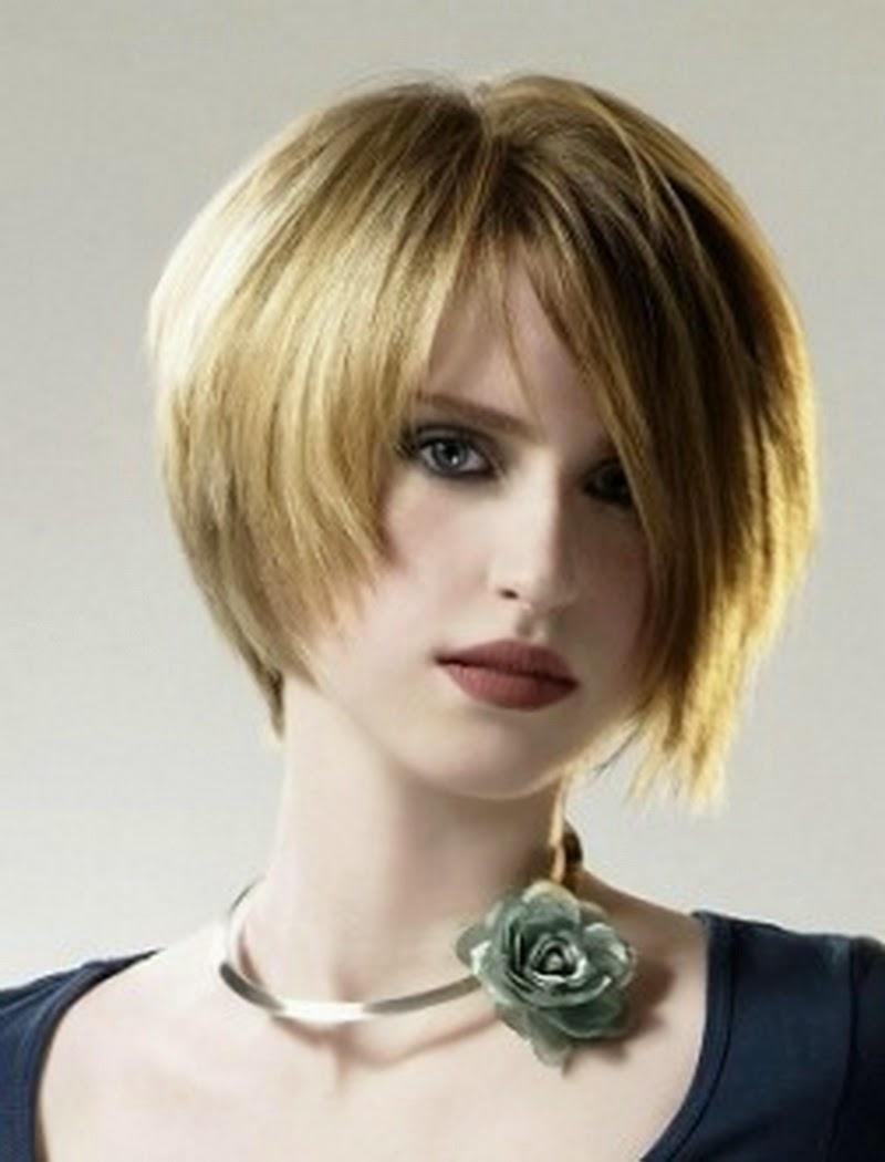short bob hairstyles beautiful 2014-2015 fashion full collection