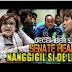 Watch: NANGGIGIL!Leila Delima kay Gen.Dela Rosa at Sandra Cam sa Senate Hearing