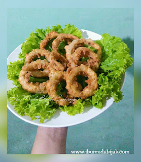 onion ring