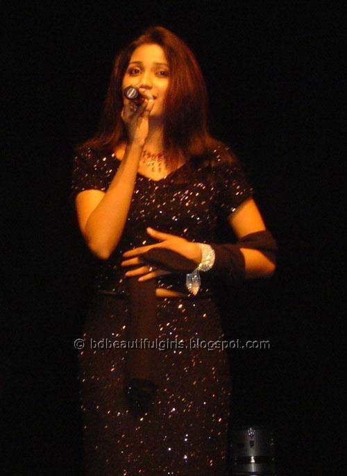 Super Sexy Shreya Ghoshal  Stock Foto Hot-9268
