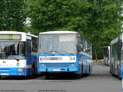 Karosa B732, Transgór Rybnik