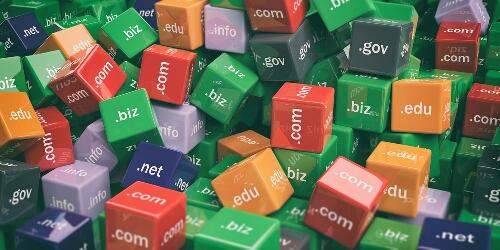 Macam-Macam Nama Domain