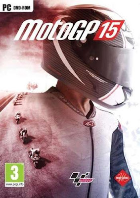 MotoGP 15 PC Game Español
