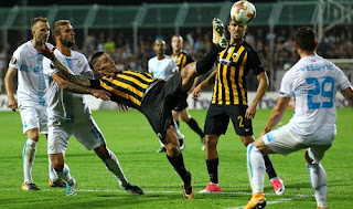 AEK Athens vs Rijeka Live Stream online Today 23 -11- 2017 UEFA Europa League