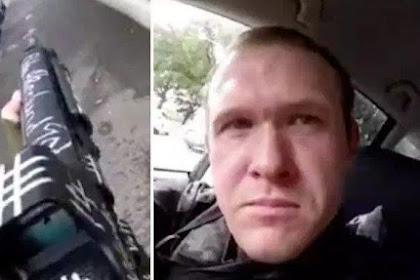 Biadab! Teroris Non-Muslim Tembaki Jamaah Salat Jumat, 49 Tewas 2 WNI Luka Parah