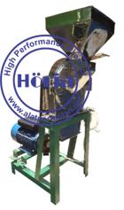Mesin Penepung stainless Steel Kapasitas sampai 150 kg / jam