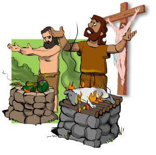 Kain dan Habel
