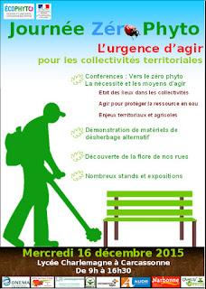 Cfppa des pays d 39 aude d cembre 2015 - La table ronde carcassonne ...