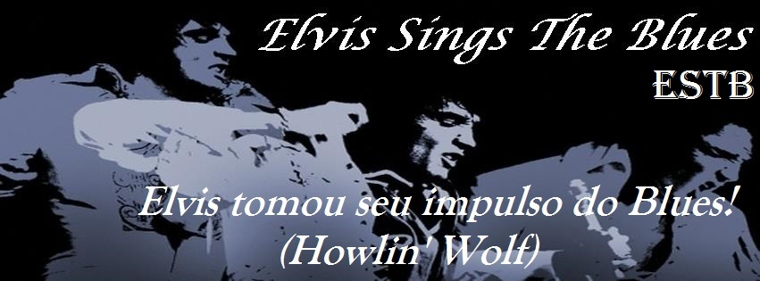 Elvis Sings The Blues! - ESTB