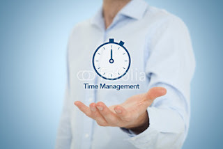 Health Tips for effective time management
