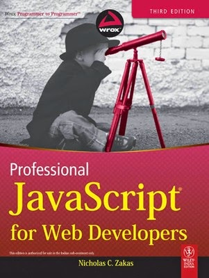 Professional JavaScript For Web Developers Free Download Pdf Book