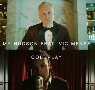 Download Mr Hudson – Coldplay Ft Vic Mensa