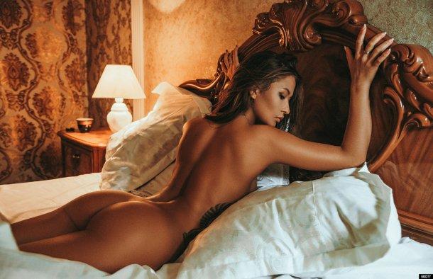 Biocity Monte (Pasha Karpenko) 500px fotografia mulheres modelos russas sensuais nuas