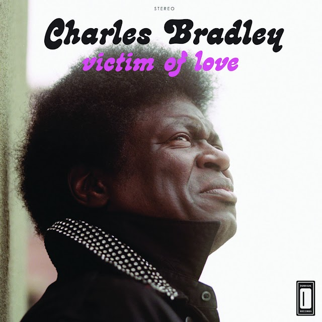 "Listen to ""Victim of Love"" album by Charles Bradley on Bandcamp"