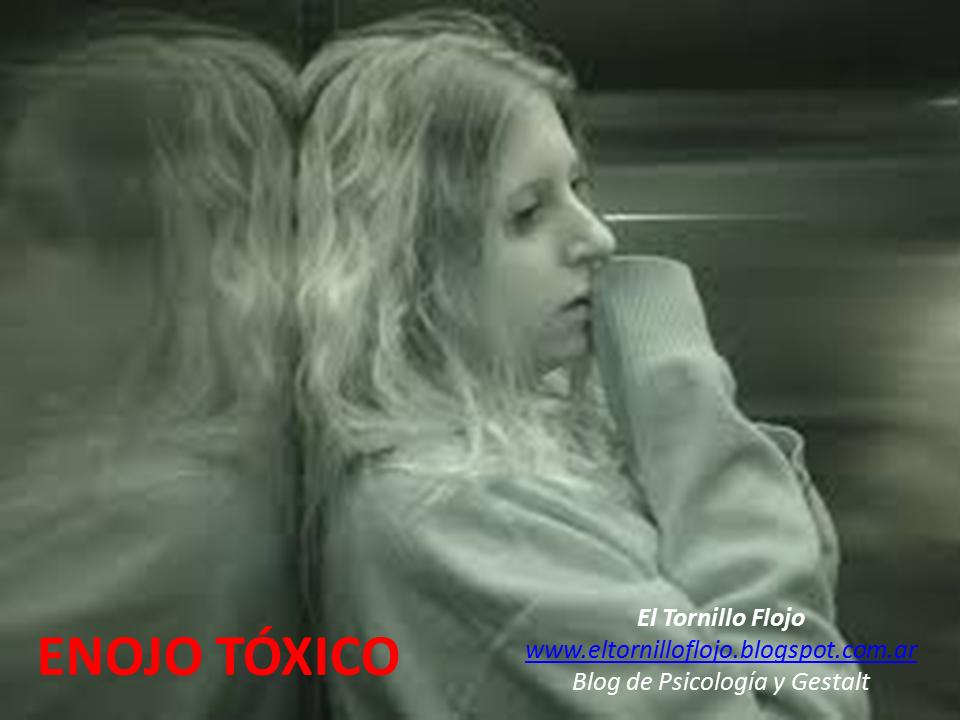 Emociones, Enojo toxico, enojo, toxico, gestalt, psicologia, Aida Bello Canto