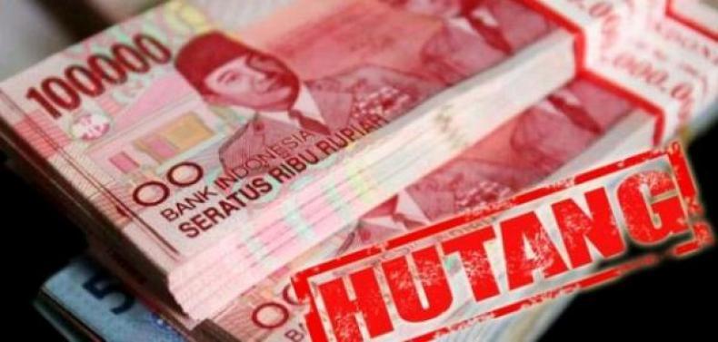 Awal 2019, Utang Luar Negeri Indonesia Naik Lagi, Jadi Rp 5.471 Triliun