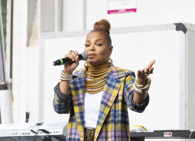Janet Jackson sued by former manager for $300,000