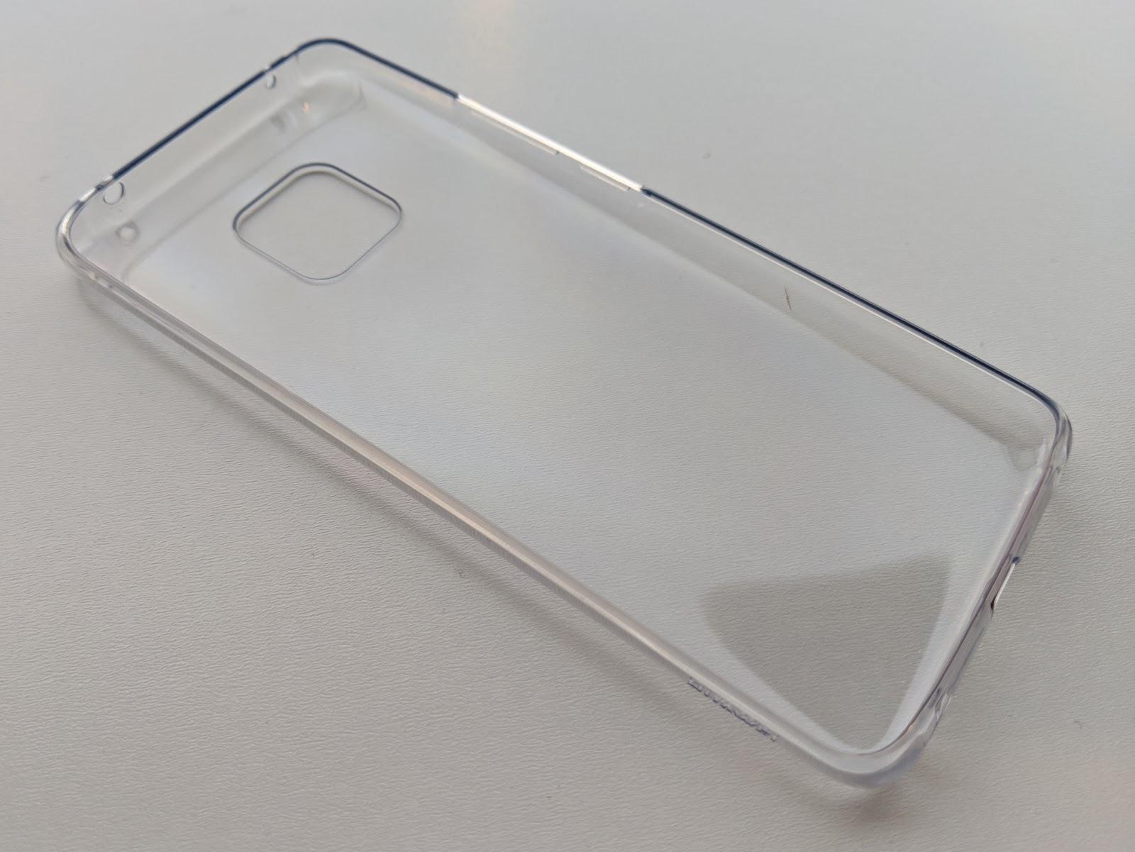 Huawei Mate 20 Pro case roundup