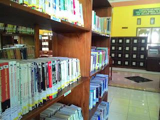 Cara Meminjam Buku di Perpustakaan Daerah