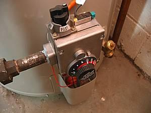 Water Heater Maintenance January 2012