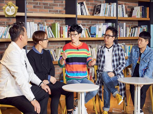 製作人怒揭獨裁「MBC社長下台」 《無限挑戰》確定停播!