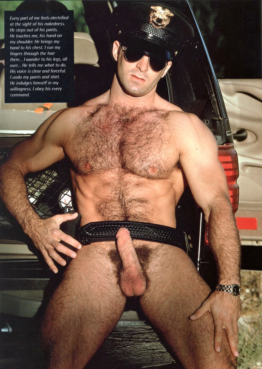 from Gerald rich gay