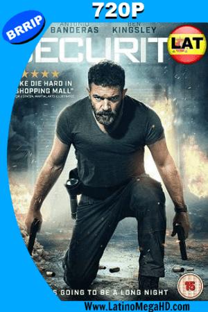 Vigilante Nocturno (2017) Latino HD 720P ()