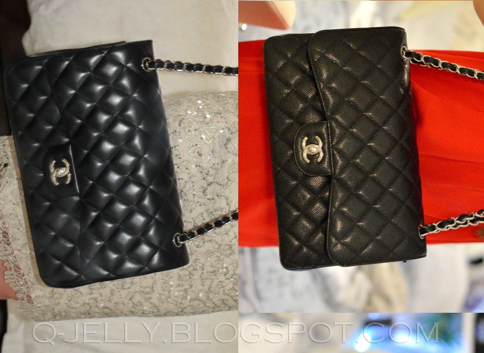 32cf3c220cfdbd Chanel Flap Bag Comparison   Stanford Center for Opportunity Policy ...
