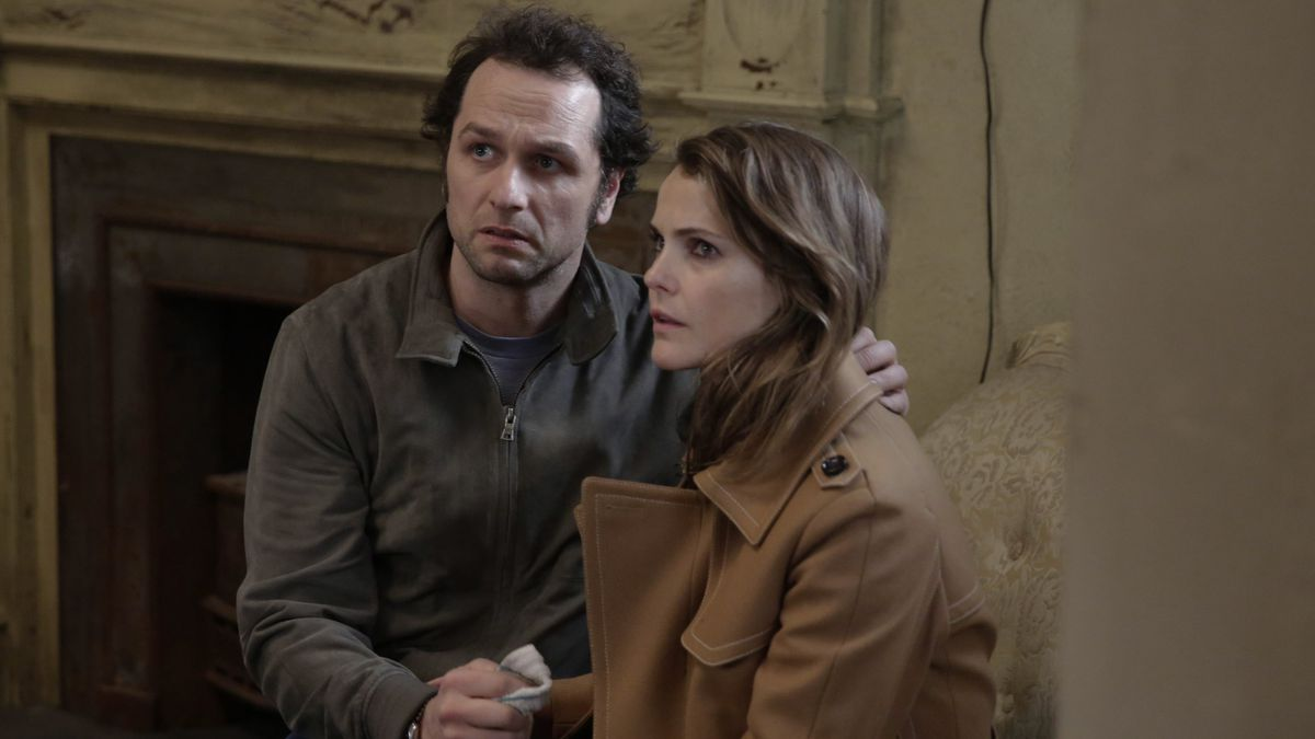 The Americans - The Magic of David Copperfield V: The Statue of Liberty Disappears