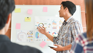 Trik Menghadapi Persaingan Dalam Menekuni Bisnis Online