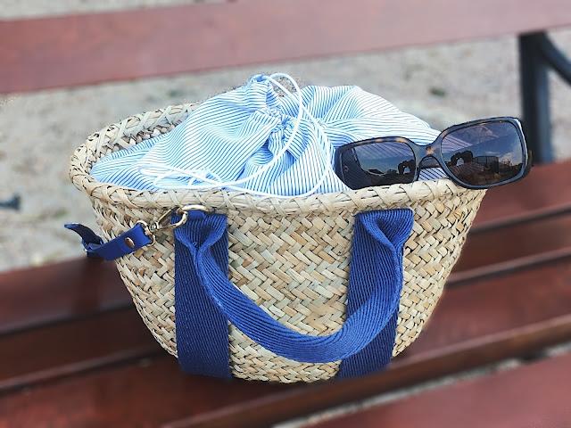 Hit lata! Basket bag - 20 modeli :)