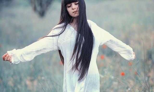 علاج لتطويل الشعر بسرعة بأفضل المكونات الطبيعية الممتازة لصحة شعرك والعناية بجماله.