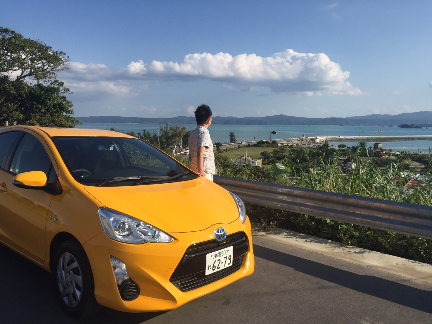 Hokkaido Car Rental Companies