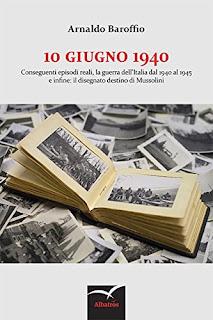 10 Giugno 1940 Di Arnaldo Baroffio PDF