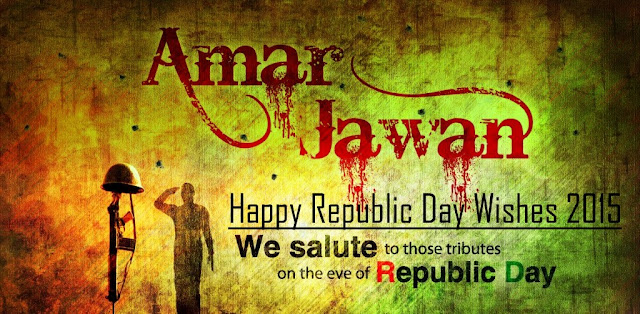 Happy Republic Day Wishing Quotes, Wishing Message | Latest 26 January 2017 SMS & Wishes