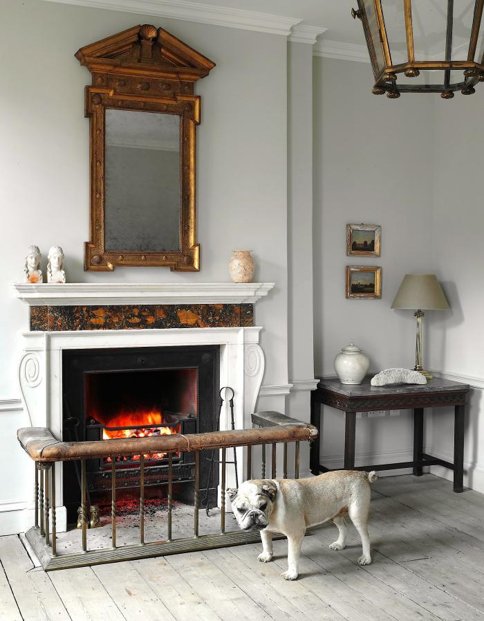 Como Decorar Una Casa Con Antiguedades Y Que Parezca Moderna - Como-decorar-una-casa-moderna