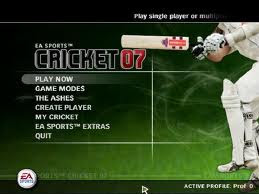 Ea Sports Cricket 2007 Pc Game Hammad Webs Free Video