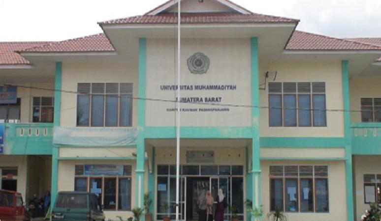 PENERIMAAN MAHASISWA BARU (UMSB) 2018-2019 UNIVERSITAS MUHAMMADIYAH SUMATERA BARAT