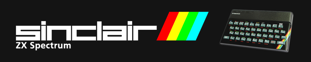 Click Here for Sinclair ZX Spectrum