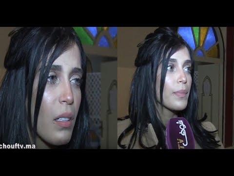 حصري.. الفنانة الشهيرة كريمة غيث تبكي بقوة في فيديو مؤثر