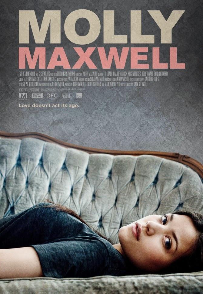 Molly Maxwell 2013 Brrip ταινιες online seires xrysoi greek subs