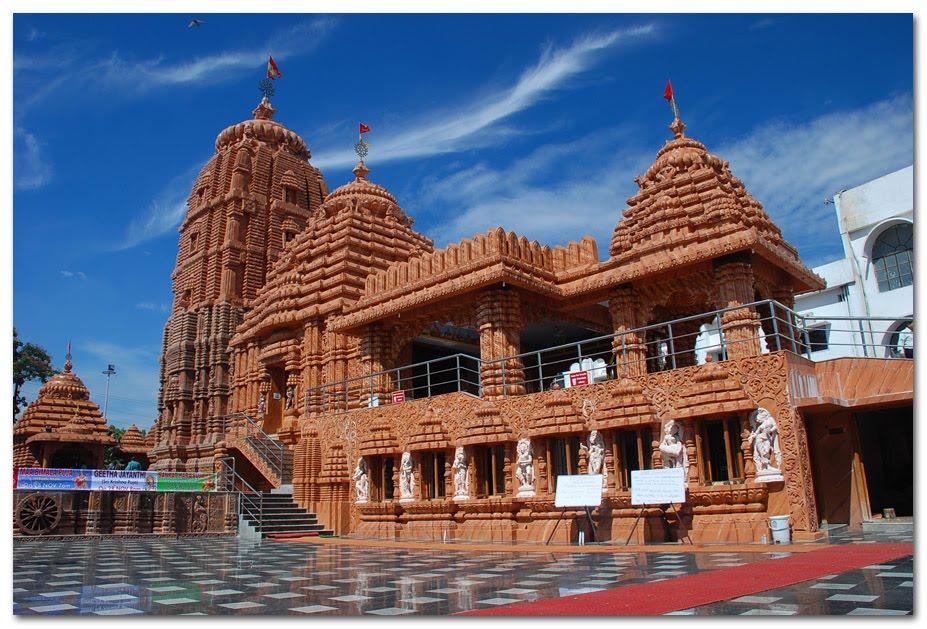 Jagannath Puri Temple Beautiful Connection To God Photos God Wallpaper