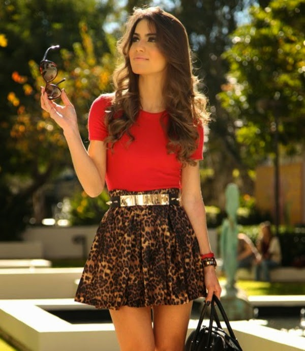 5 Tips for Wearing Skirts