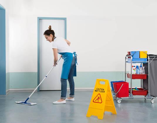 mantenimiento limpieza comunidades Sevilla
