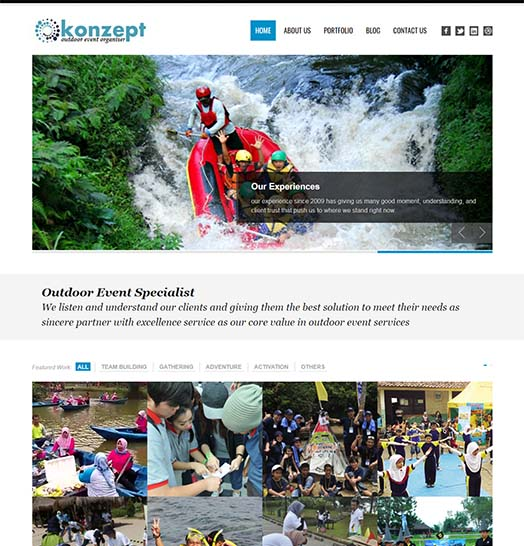 Jsa Pembuatan Website Bogor