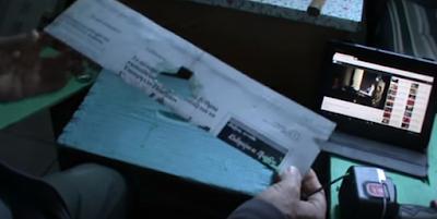 Κώστας Παναγιωτίδης: Τοποθέτηση κλειδιών στην κυψέλη με οδηγό