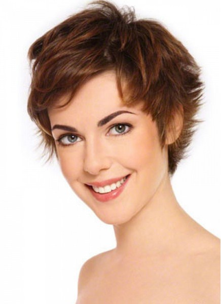 Prime Short Medium Blonde And Brown Hairstyles Ideas For Young Women Hairstyles For Men Maxibearus